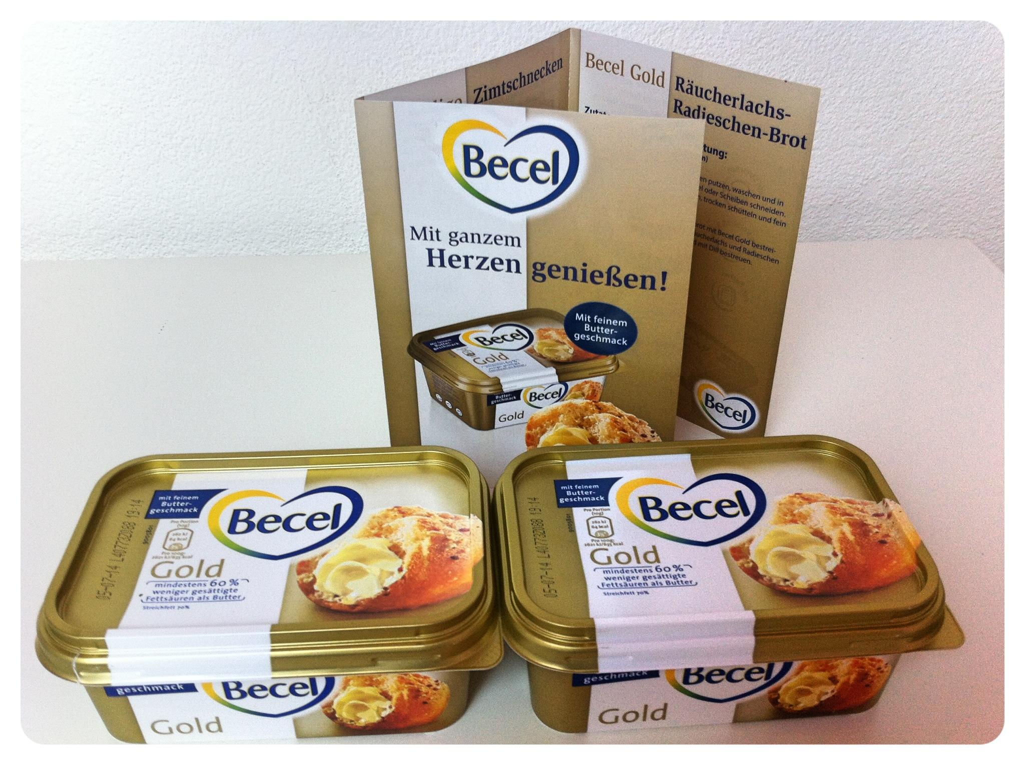 becel-gold