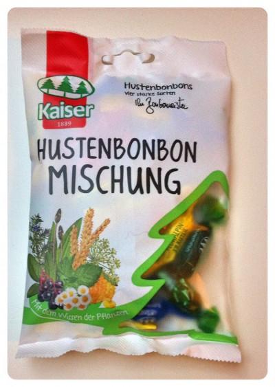 kaiser-hustenbonbons