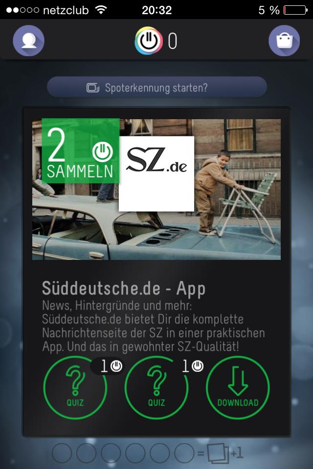 app tvsmiles