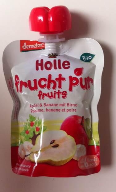 holle-fruchtmus