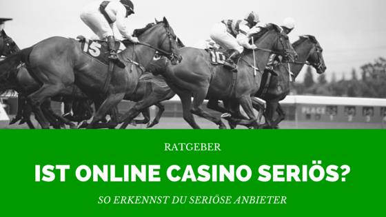 seriöses online casino spielen ko