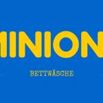 minions-bettwäsche