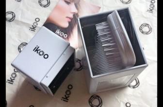 Ikoo Brush Home – Test und Erfahrung mit der Haarbürste