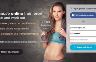 Gymondo kostenlos testen – 7 Tage Fitness