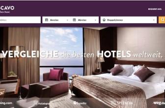 Discavo – Hotelsuche einfach gemacht