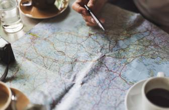 Die besten kostenlosen Apps für die Reise