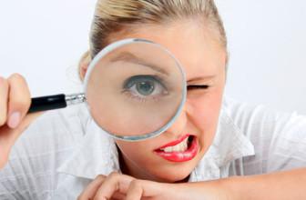 Kleiner Selbsttest – Wie finde ich den passenden Detektiv?