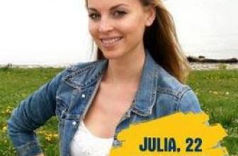 Travel Rebel 2014 – Challenge Vote für Julia!
