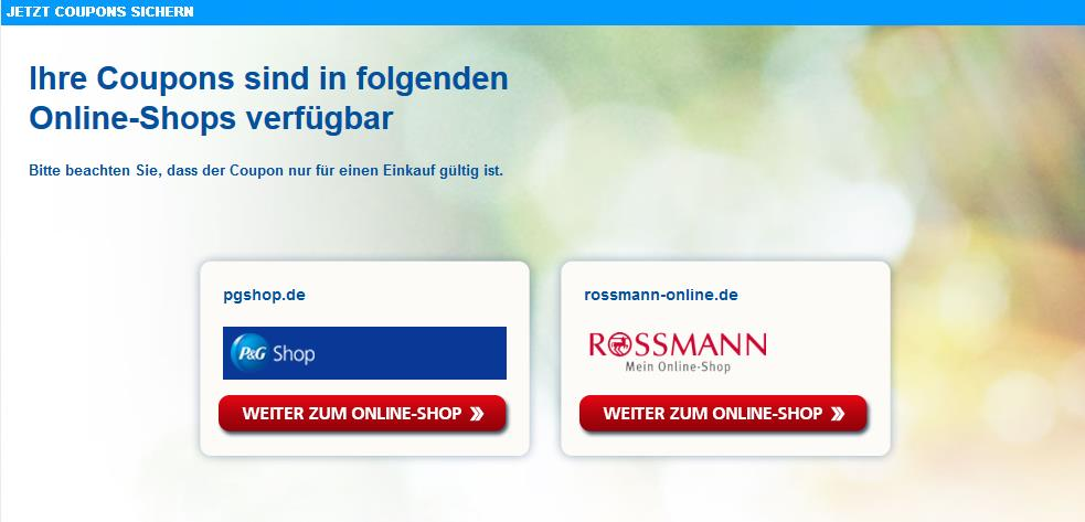T online shop gutschein