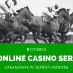 online-casino-seriös