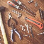 Werkzeuge für Heimwerker