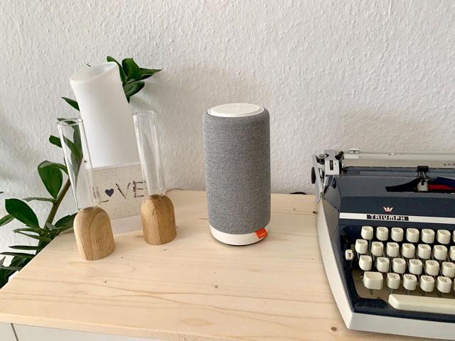 Smart Speaker L800HX Gigaset