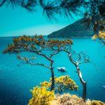 4 Spots Griechenland Urlaub