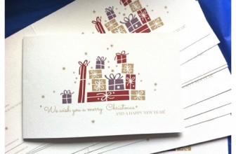 Weihnachtskarten von Weihnachtskartenwelt.de