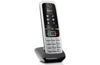 Das Festnetztelefon C430HX von Gigaset im Test