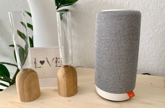 Gigaset L800HX Smart Speaker im Test