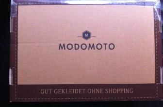 Modomoto – Test & Erfahrung des Personal Shopping Service