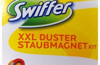 Swiffer Staubmagnet XXL
