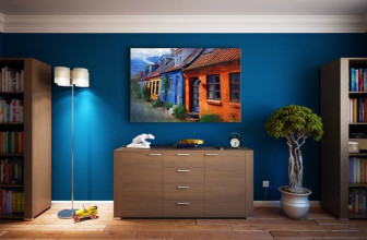 Trendfarben 2018 für dein Zuhause