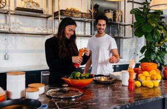Vorteile von Gewürzmühlen – Frische Gewürze in der Küche